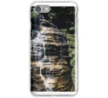 Water Rocks iPhone Case/Skin