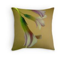 Happy Easter Everyone :-) Throw Pillow
