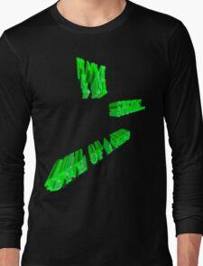 One of a Kind-Tee Long Sleeve T-Shirt