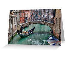 Everyday Venice Greeting Card