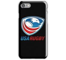 USA Rugby iPhone Case/Skin