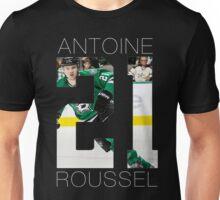 Antoine Roussel #21 Unisex T-Shirt