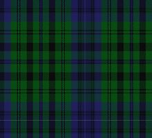 00435 Bailey Atlanta National Tartan  by Detnecs2013