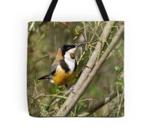 honeyeater Tote Bag