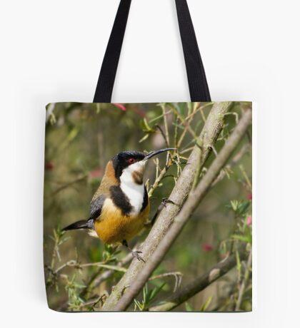 honeyeater Tote Bag