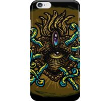 Eye Heart Daggers iPhone Case/Skin