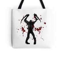 DeadSpace Necromorph [Bloody Slasher] Tote Bag