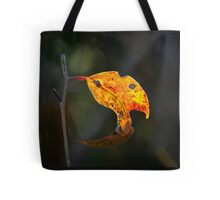 sunleaf Tote Bag
