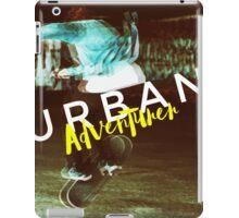 Urban Adventurer iPad Case/Skin