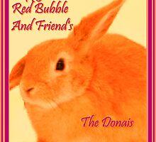 Happy Easter My Dear Friends by Amber Elizabeth Fromm Donais