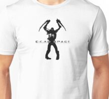 Dead Space Necromorph [Slasher] Unisex T-Shirt