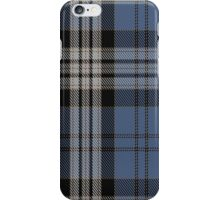 00429 Anderson Blue Tartan  iPhone Case/Skin