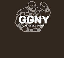GGNY Hero Diesel- Light Unisex T-Shirt