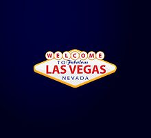Welcome to Las Vegas by Emir Simsek