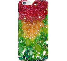 Heart of the World - Gemscape by Titania iPhone Case/Skin
