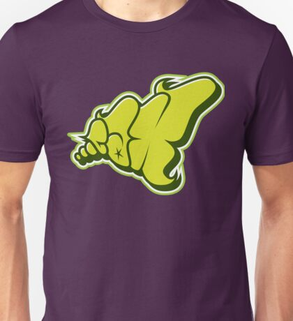 Cax One Throwie Unisex T-Shirt