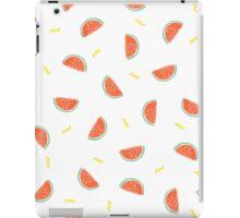 watermelon world iPad Case/Skin
