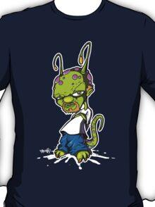 I am an evolved vandal. T-Shirt