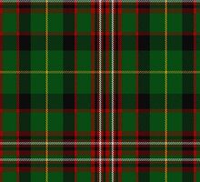 00413 George Brown Tartan by Detnecs2013