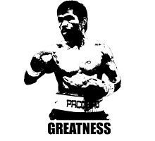 Greatness, Manny Pacquiao by ches98
