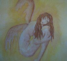 shy by jennab