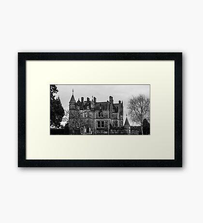 Blarney Estate, Blarney Ireland Framed Print