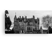 Blarney Estate, Blarney Ireland Canvas Print