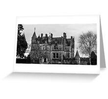 Blarney Estate, Blarney Ireland Greeting Card
