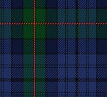 00407 Brown Ellis Tartan  by Detnecs2013