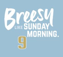 Breesy Like Sunday Morning Kids Clothes