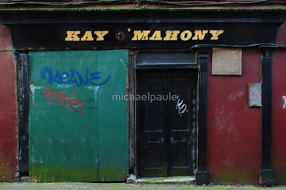 Death of an Irish pub by michaelpaule