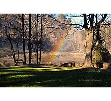 Letchworth State Park II Photographic Print