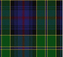 00403 Baron of Greencastle Hunting Tartan by Detnecs2013