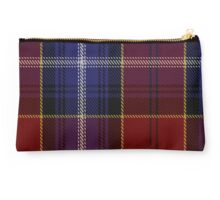 00402 Baron of Greencastle Dress #2 Tartan  Studio Pouch