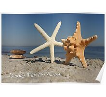 Dancing With The Starfish Poster