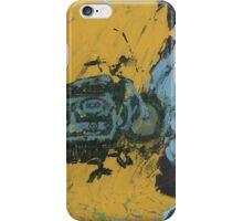 Into the Unknown iPhone Case/Skin