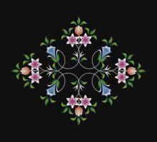 Floral by tandoor
