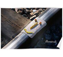 Hamtrak Poster