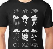 Know Your Weather Unisex T-Shirt