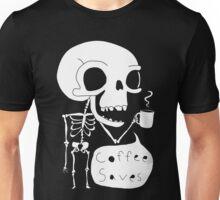 Coffee Saves Unisex T-Shirt