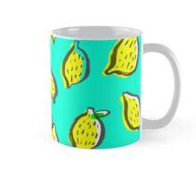 Limones de primavera Mug