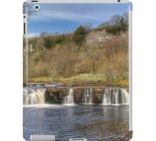 Wainwath Force iPad Case/Skin