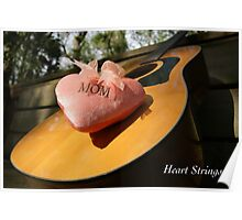 Heart Strings Poster