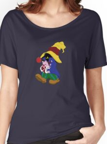 """Cuddles"" with Vivi from FF9 Women's Relaxed Fit T-Shirt"