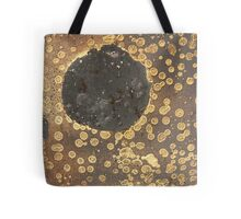 Artwork of Fire Tote Bag