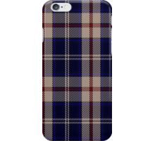 00375 Lord Arran Tartan iPhone Case/Skin