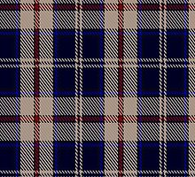 00375 Lord Arran Tartan by Detnecs2013