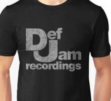 Def Jam Recordings Unisex T-Shirt