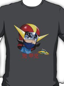Kojii - Goldrake T-Shirt