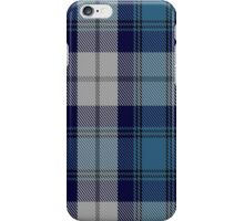 00368 Arran Tartan  iPhone Case/Skin